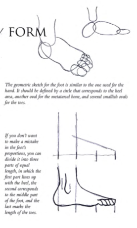Geometri Dan Bentuk Tubuh Manusia There S Something About Geometry
