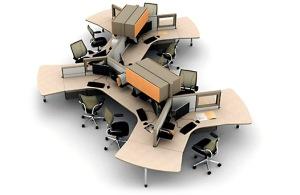 meja kantor ga kubik