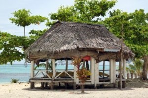 7770626-traditional-beach-house-in-savaii-samoa