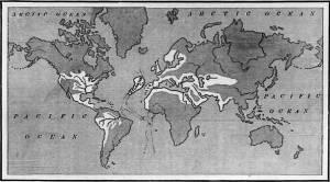 Spekulasi lokasi Atlantis lainnya