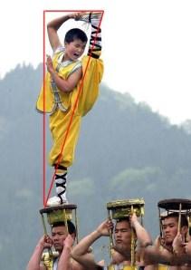 Shaolin-kungfu copy