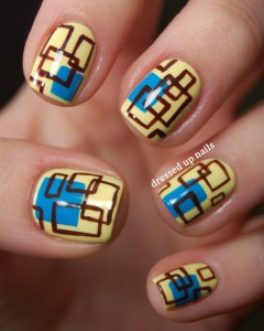square-print-geometric-nail-art-china-glaze-lemon-fizz-1