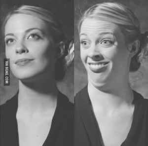 Foto Double Chin