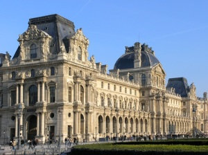 Photos-of-Beaux-Arts-style-Louvre_Aile_Richelieu-via-myLusciousLife.com_