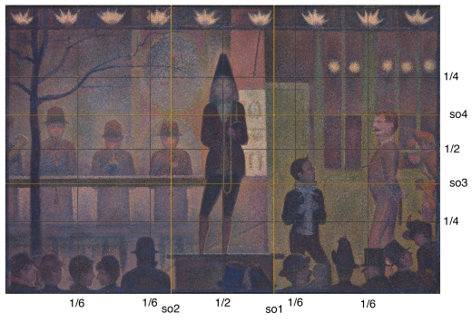 Georges_Seurat,_Parade_de_cirque,_with_golden_mean_overlay (1)